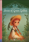 Anne of Green Gables poziom A1 + audio online