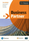 Business Partner B1 podręcznik + Digital Resources