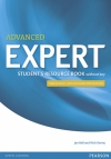 Advanced Expert (3rd Edition 2015) Student's Resource Book no key