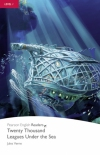 Twenty Thousand Leagues Under the Sea + CD Level 1