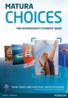 Matura Choices pre-intermediate SB
