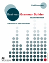 Business Grammar Builder (B1-B2) 2nd Edition