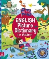 English Picture Dictionary for Children