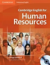 Cambridge English for Human Resources Student's Book + CD