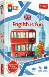 English is Fun gra edukacyjna 6-9 lat