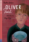 Oliver Twist + CD  ( Level Elementary)