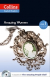 Amazing Women - (Level A2)