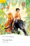 Jungle Book + CD Level 2