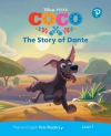 Pen. Coco - The Story of Dante (Level 1)