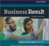 Business Result 2nd Edition Upper-Intermediate Class Audio CD(2)