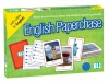 English Paperchase - gra