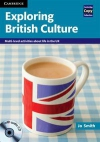 Exploring British Culture + CD Multi-level Activities About Life in the UK (WYPRZEDAŻ)