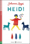 Heidi + CD Niveau 1 (Fit 1)