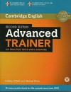 Advanced Trainer (Second Edition) Six Practice Tests+Answers
